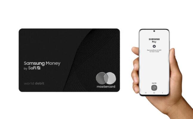 Thẻ debit của Samsung - đối thủ của Apple Card sẽ tặng thưởng khi người dùng gửi tiết kiệm - Ảnh 1.