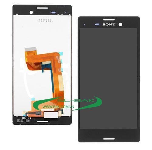 Thay màn hình mặt kính cảm ứng Sony M4 1