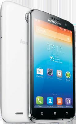 Thay mặt kính màn hình điện thoại Lenovo A859 tại Nha Trang 1