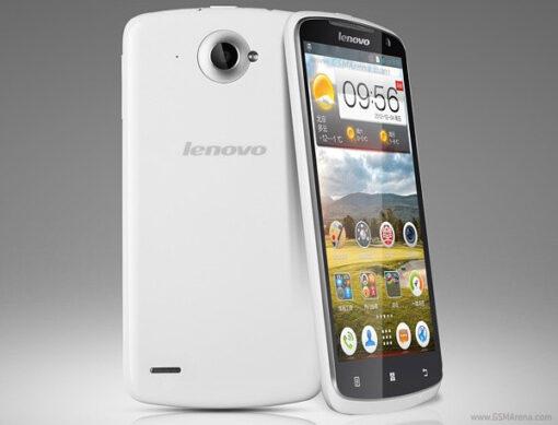 Thay mặt kính màn hình điện thoại Lenovo S920 tại Nha Trang 1