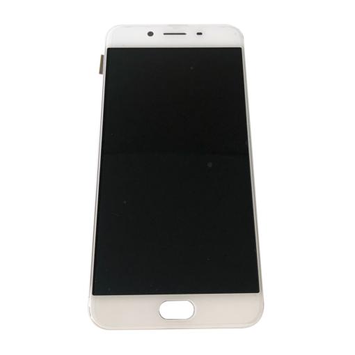 Thay mặt kính màn hình điện thoại Oppo R9s taị Nha Trang 1