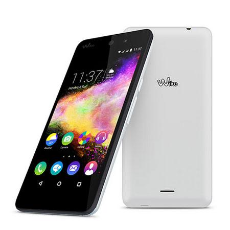 Thay mặt kính màn hình điện thoại Wiko Rainbow Up tại Nha Trang 1