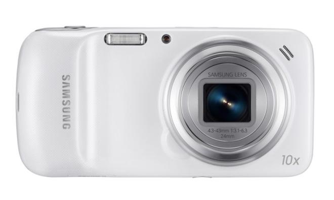 Nhìn lại Galaxy S4 Zoom: Nửa điện thoại, nửa máy ảnh, cộng lại thành thất bại - Ảnh 1.