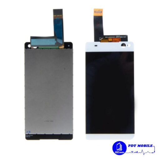 Thay màn hình cảm ứng mặt kính Sony c5/c5 ultra 1