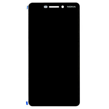 Thay màn hình Nokia 6.1   Plus giá tốt tại Nha Trang 1