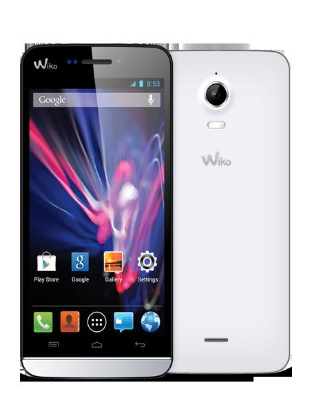 Thay mặt kính màn hình điện thoại Wiko Wax tại Nha Trang 1