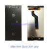 Thay màn hình cảm ứng mặt kính Sony Ultra 2