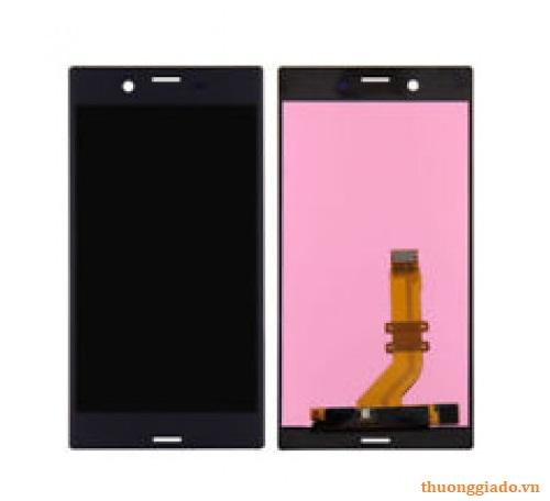 Thay màn hình mặt kính cảm ứng Sony Xzs 1