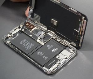 Sửa Iphone 6,6 plus, 6s, 6s Plus restore lỗi 9/40/4013/4014 (ổ cứng) tại Nha Trang 1