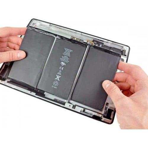 Sửa ipad mini 2 lên táo sụp tại Nha Trang 1