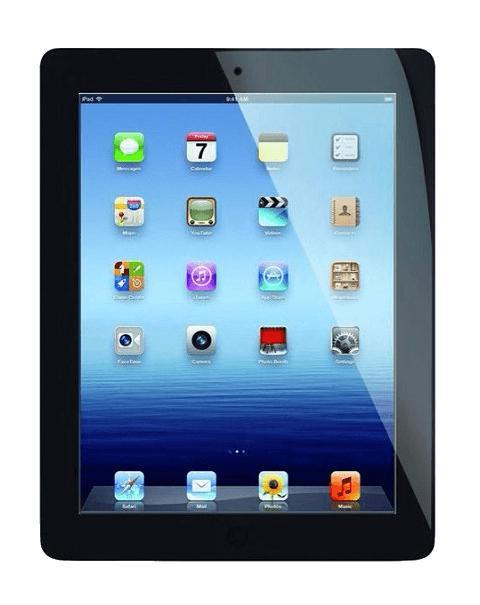 Sửa chữa iPad 3 mất cảm ứng giá tốt tại Nha Trang 1