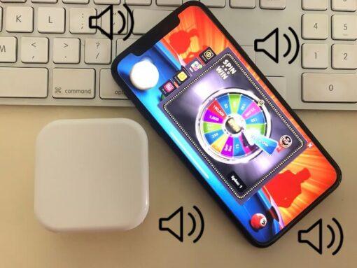 Sửa iphone xs max bị mất âm thanh nghe gọi tại Nha Trang 1