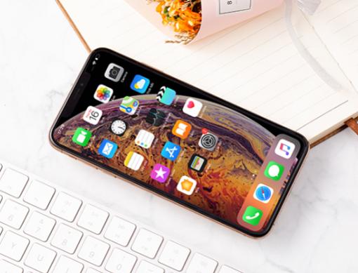 Sửa iphone xs max bị nóng máy ,hao nguồn tại Nha Trang 1