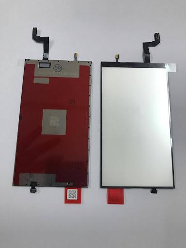 Thay phản quang iphone từ iphone 6 đến 7 plus tại Nha Trang 2
