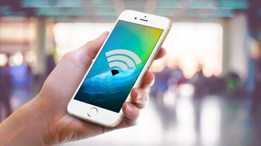 Sửa iphone X,XS,XR bị mất wifi,bluetoth tại Nha Trang 1