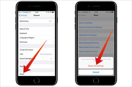 Sửa iphone 7,iphone 7 plus bị mất âm thanh toàn bộ tại Nha Trang 1