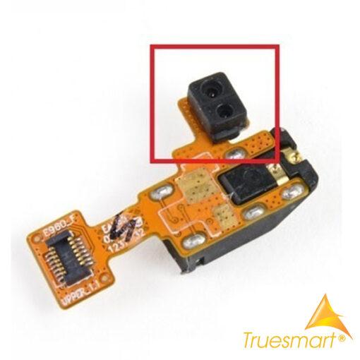 Sửa iphone 8,iphone 8 plus bị mất cảm biến tại Nha Trang 1