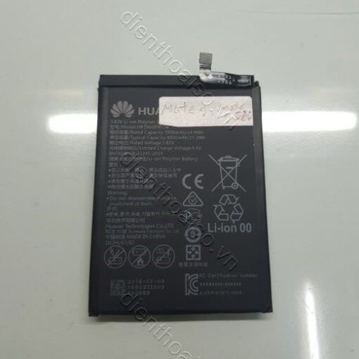 Pin Huawei Enjoy 7 Plus 1