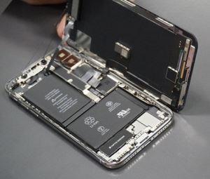 Sửa Iphone 5s bị Restore lỗi 9/40/4013/4014 (ổ cứng) tại Nha Trang 1