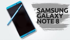 Sửa Samsung Galaxy Note 8 mất nguồn tại Nha Trang 2