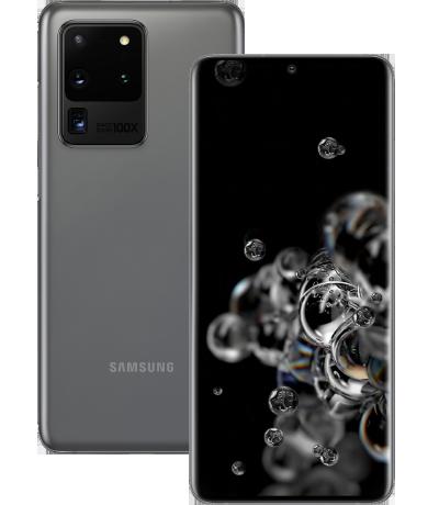 Thay kính lưng samsung Galaxy S20 ultra tại Nha Trang 1